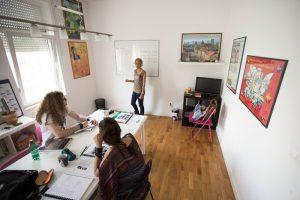 kurs nemačkog jezika za tinejdžere linguistico