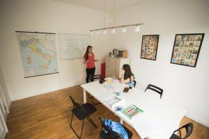 kurs italijanskog jezika za tinejdžere linguistico