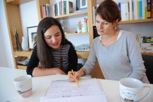 predavači na kursu italijanskog jezika
