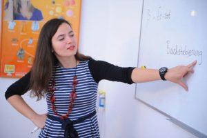 predavanje nemačkog jezika linguistico
