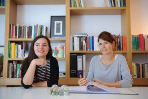 predavači kursa stranog jezika linguistico