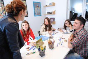 kurs stranih jezika za tinejdžere