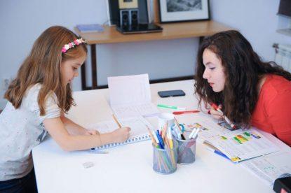 kurs stranog jezika za decu
