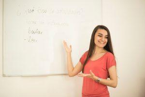 predavanje španskog jezika - kurs